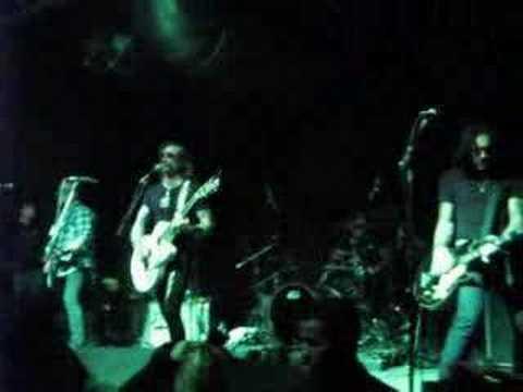 Eagles of Death Metal - Bad Dream Mama (Motomix 2007)