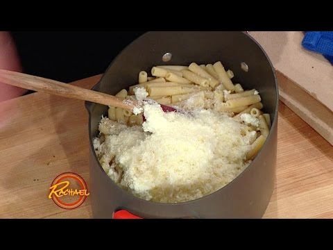 Five-Ingredient White Ziti