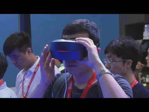 CE China 2016 Review – A global IFA event in Shenzhen, China
