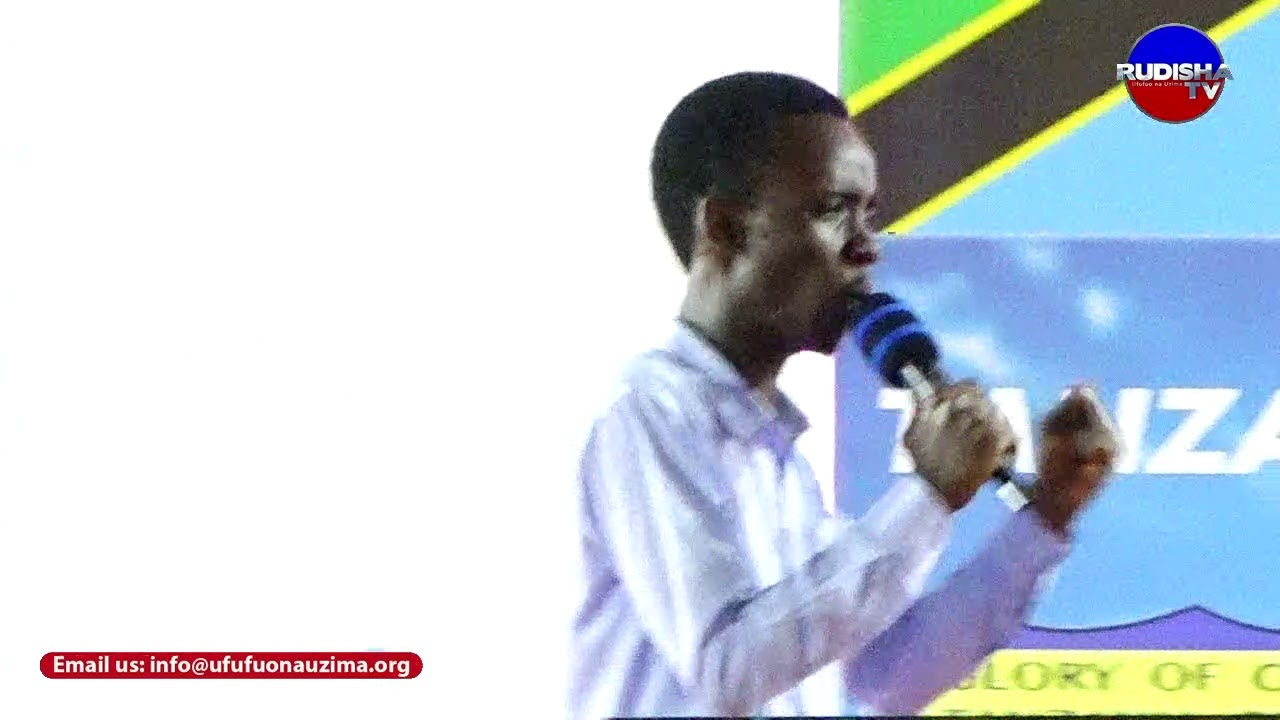 Download Kuitupa Nje Hofu (Part 2) | Pastor Paul Lugendo | 18.08.2021