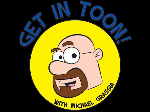 GET IN TOON! with Michael Grassia: Interview with C Michael Hall