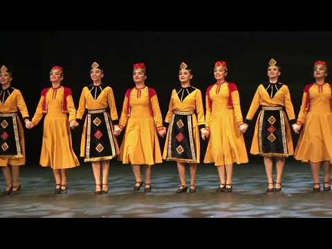 Армянский Ансамбль Народного Танца