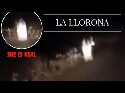 the many faces of la llorona La llorona the weeping woman many versions of la llorona's origin exist she goes to heaven and faces the judgement of god.