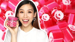 Making Handmade Candy 🍭 | TINA TRIES IT