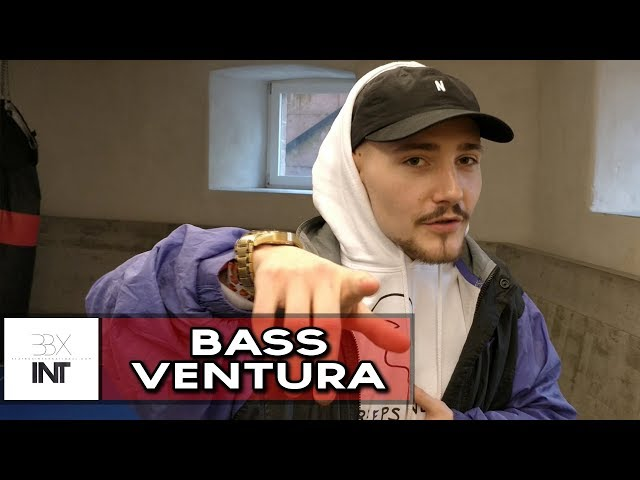 Bass Ventura | 4k Freestyle | GBB 2018