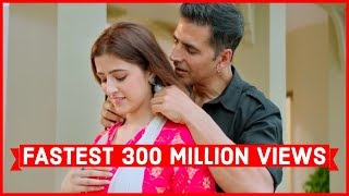 Fastest IndianBollywood Songs to Reach 300 Million Views on Youtube