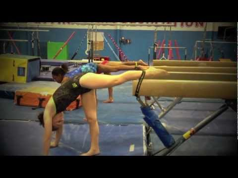 Gymnastics Belly Bands- Jumptwist Music