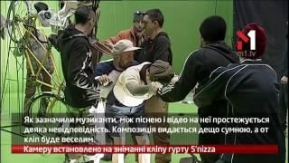 """webкамера - Камера Установлена: Съемки Клипа """"5'nizza"""" - 25.01.2017"""