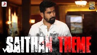 Download Hindi Video Songs - Saithan - Saithan Tamil Theme Song | Vijay Antony