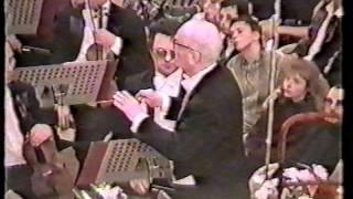 Скачать Концерт в честь 90 летия Ильи Мусина Ilya Musin Часть 1