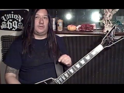 Testament should have new album in 2019 (Peterson interview) - Clutch video from the studio