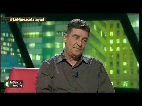 laSexta Noche - Emilio Calatayud: