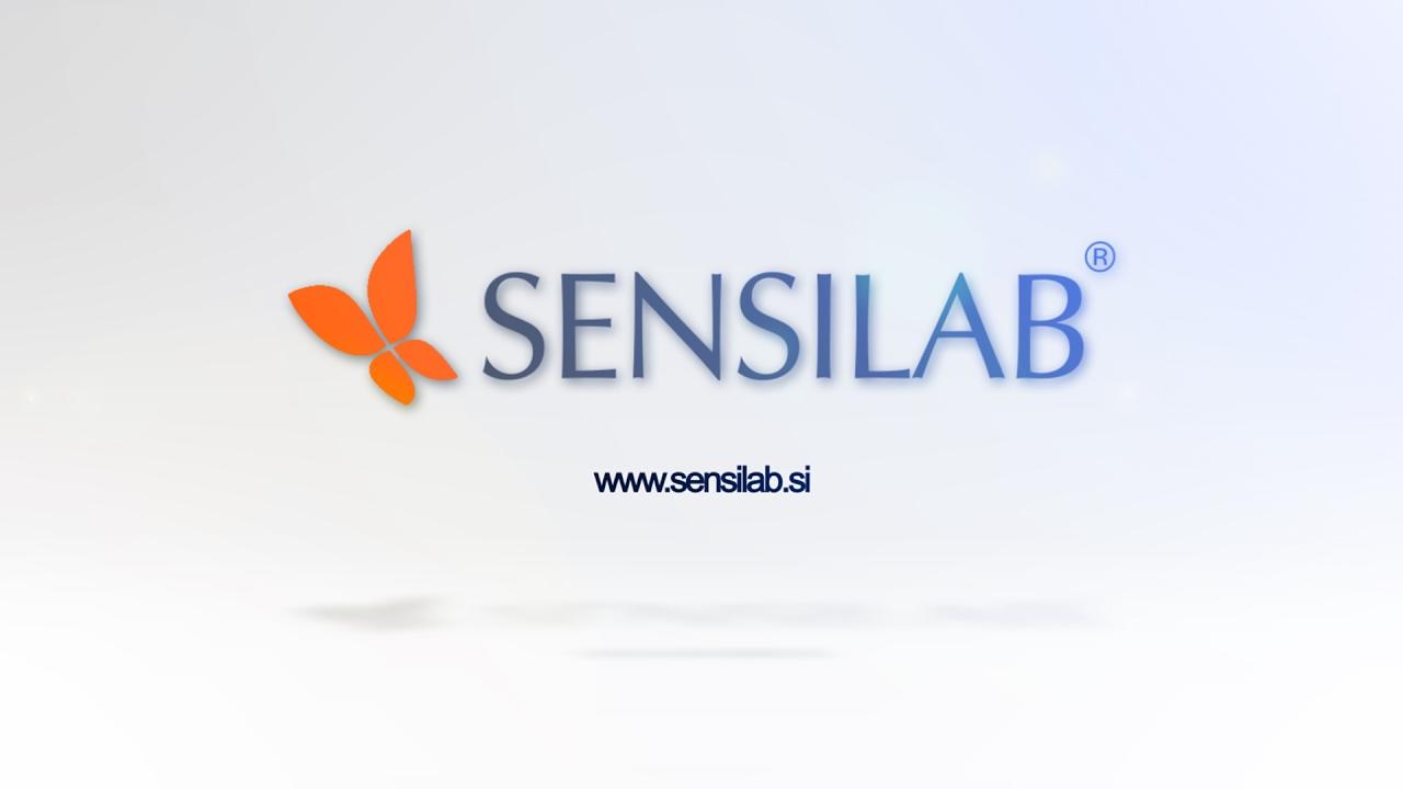 Sensilab Workout PROMO (1.1) - YouTube