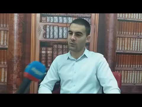 Vlade Radulovic o izborima na Kosovu i Metohiji - (TV Happy 20.08.2019)