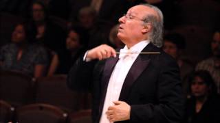 """Bruckner """"Finale Symphony No 9"""" Eliahu Inbal"""