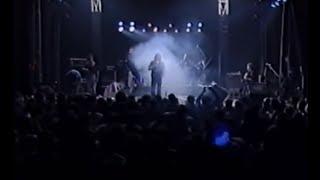 I Nomadi - Auschwitz live Casalromano (MN) 1989.