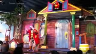 Mr. Peekaboo- Barney Show pt1