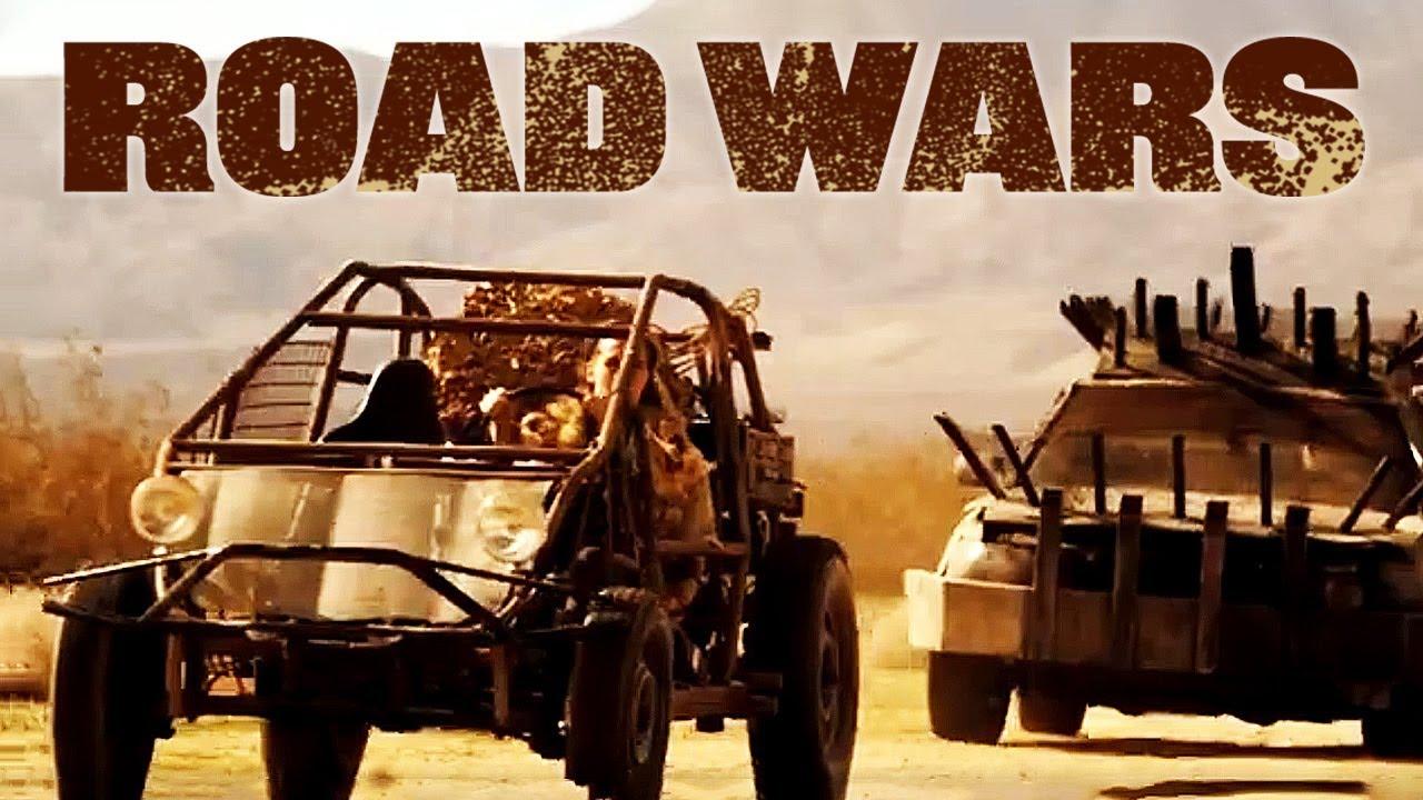 Road Wars – Willkommen in der Hölle (Action Sci-Fi Film in voller Länge anschauen, Ganzer Film)