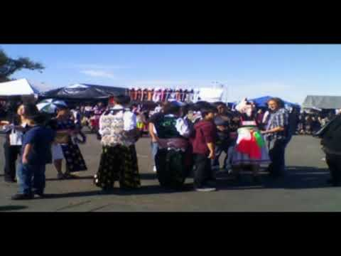 2010 Hmong New Year Stockton & Marrysville + New Hmoob Song from O N E