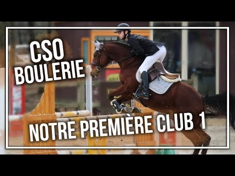 NOTRE PREMIÈRE CLUB 1
