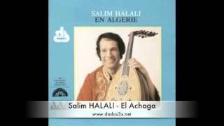 Salim Halali - El Achaga - Algérie