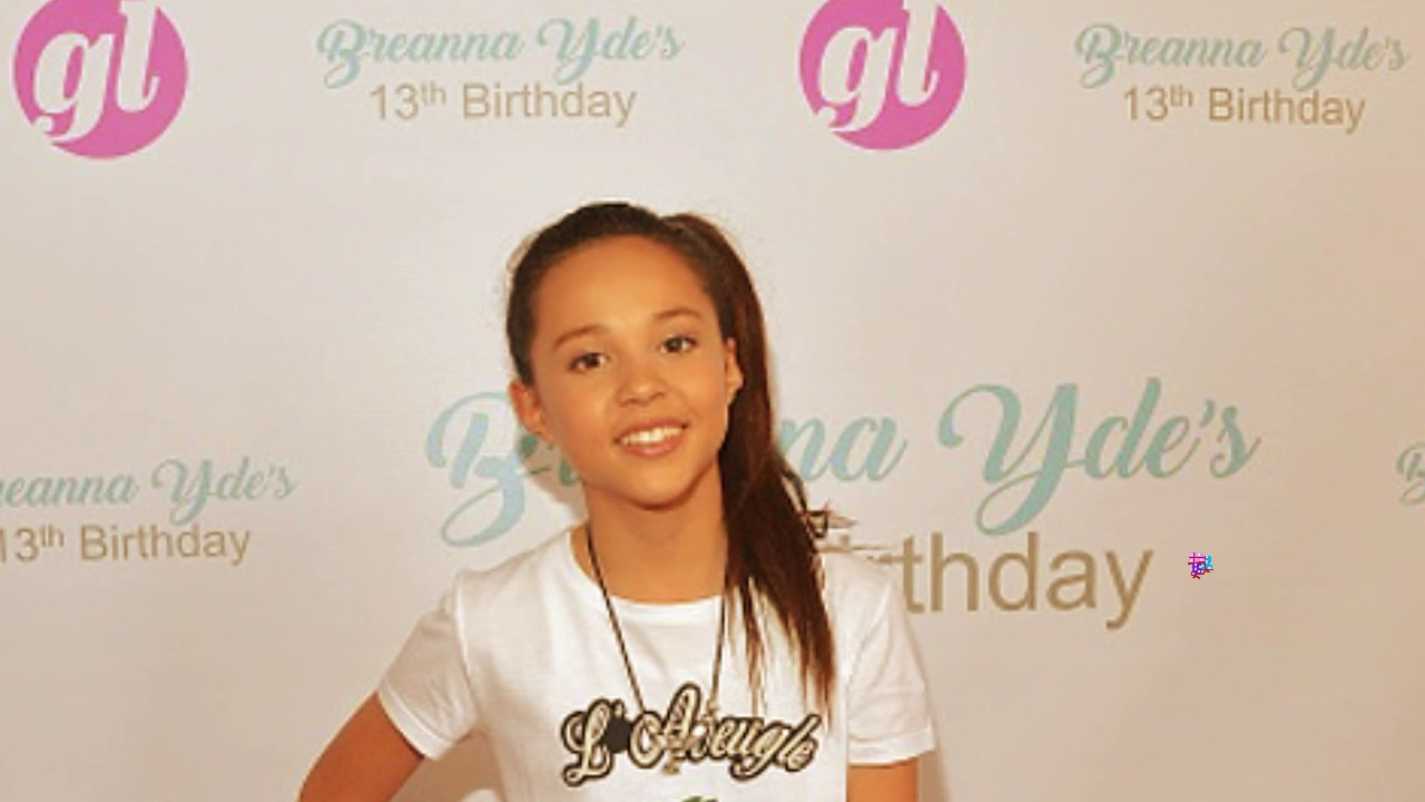 New picture video of breanna yde number 1 january 2017 youtube new picture video of breanna yde number 1 january 2017 thecheapjerseys Images