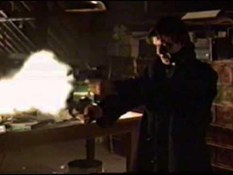 "The Crow Salvation - Music Video - Kid Rock ""Warm Winter"""
