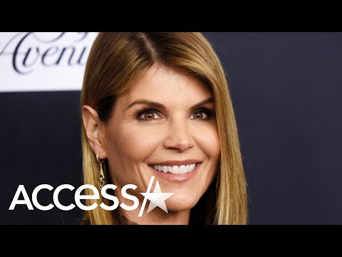 Lori Loughlin Accuses Prosecutors Of Concealing Evidence In College Admissions Case