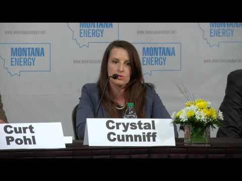 Montana Energy 2016 Panel: Innovation & Future Opportunities