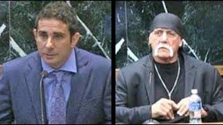 Hulk Hogan Sex Tape Trial   Gawker's Former Editor-in-Chief Testifies