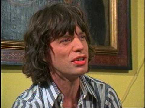 Mick Jagger Rutles Outtakes