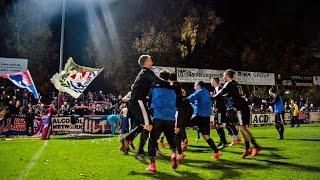 WSV-TV: Stimmen zum Spiel 1.FC Bocholt - Wuppertaler SV