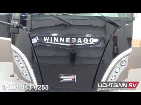 LichtsinnRV.com - New 2017 Winnebago Journey 36M