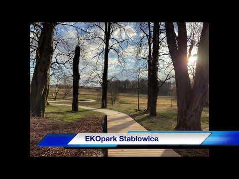 EKOpark Stabłowice we Wrocławiu