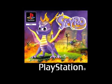Spyro the Dragon 1 [HQ] Complete Soundtrack + Alternate tracks