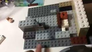Lego WW2 MOC speed build (110 subscribers special)