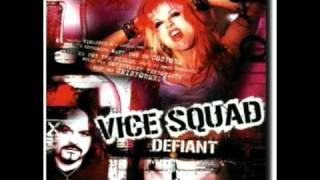 Vice Squad - Black sheep