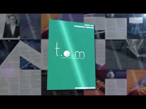 TOM lance le premier MOOK for Business Travel