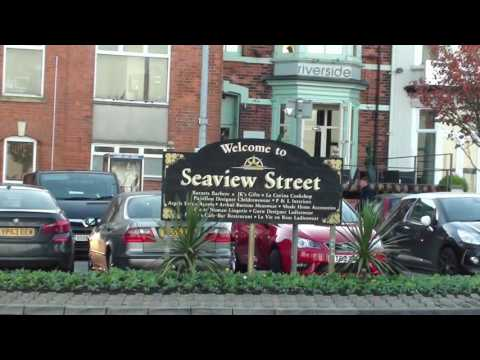 City Immingham in England Travel & Tourism Video