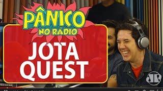 Jota Quest - Pânico - 01/12/15