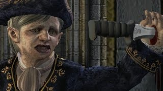 Resident Evil 4 Ultimate HD Edition (PC) - Walkthrough Part 27 - Chapter 4-4 Part 1