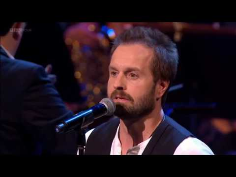 "Alfie Boe - If I could go Back from the film ""Lost Horizont"""