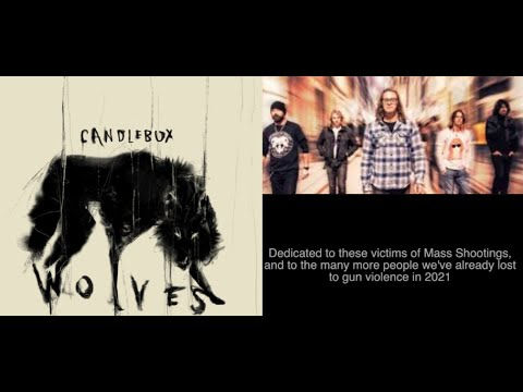 """Candlebox release new song titled """"In Your Hands"""" honoring victims .."""