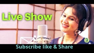 Sangeeta Dhoundiyal Anil Bisht Live show Nepali Song Timro Hamro Maya& 39 Garhwali song