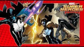 [SHP] 83 Proxima Midnight เจ๊หอกจอมทำลายผู้รับใช้ Thanos !!