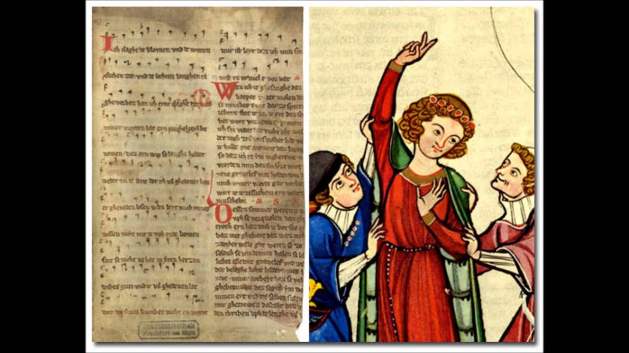 Música Medieval Youtube