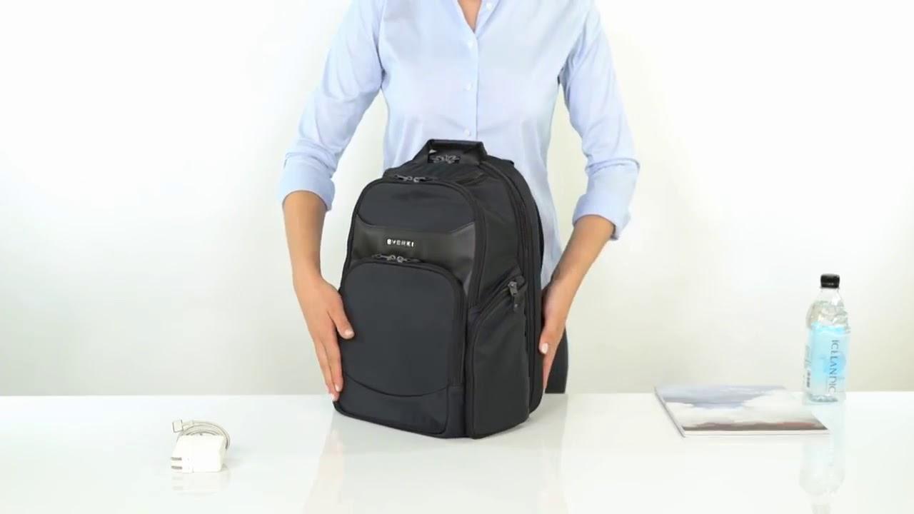 0ce3adea7e3 EVERKI Suite Laptop Backpack 14