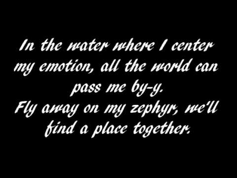 Red Hot Chilli Peppers - The Zephyr Song (Lyrics)