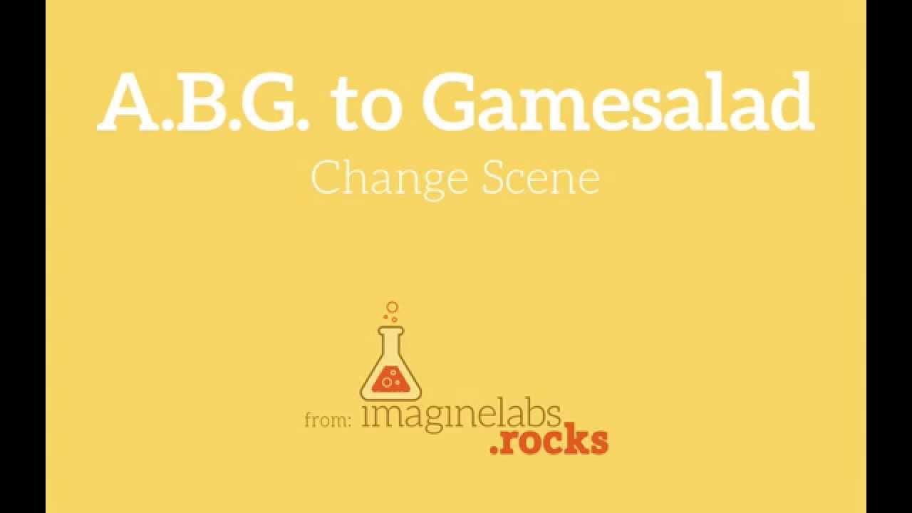 Gamesalad custom fonts - 31 Abg To Gamesalad Change Scene