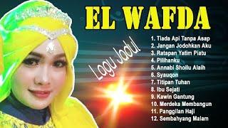 ELWAFDA LAGU QASIDAH JAMAN DULU | The Old Qasidah Song